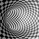 量子トンネルを作っている