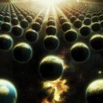 宇宙は大きく二分する
